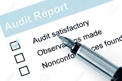 Amazing Audit Report