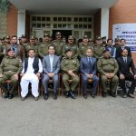 One-day Capacity building training for Police Officials (Bhakkar)